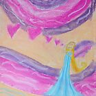 Zohara Ashley-Ross' 'Heart Angel' by Art 4 ME