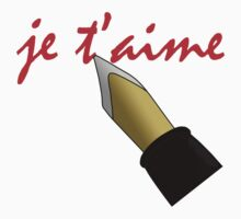 je t'aime by red-rawlo
