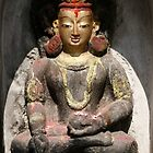Hindu by Walter Quirtmair