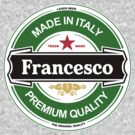 Francesco by FC Designs