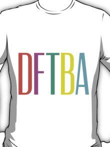 DFTBA 2.0 T-Shirt