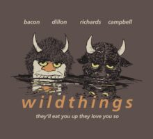 WildThings (The Sequel) by AndreeDesign