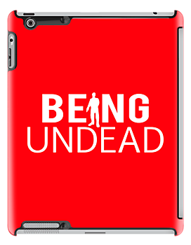Being Undead (Red Version) by SINIST3R
