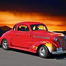 1938 Chevy Coupe by DaveKoontz