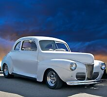 1941 Ford Coupe by DaveKoontz