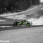 Monster Energy Mustang by caocaoism