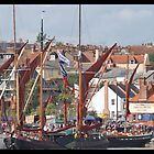 Maldon Regatta 2011 by Pauws99
