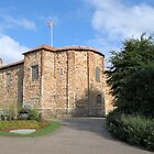 Colchester Castle by Pauws99