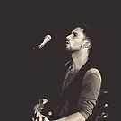 Guy Berryman by Jonnypuff