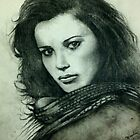 Eva  by John Dicandia  ( JinnDoW )
