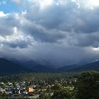 Rocky Mountain Storm by Forget-me-not