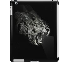 Fierce! iPad Case/Skin