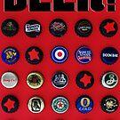Celebrate Beer! by Mark Wilson