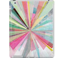 Graphic X iPad Case/Skin