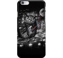 The Hoo iPhone Case/Skin