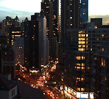 Manhattan by Confundo