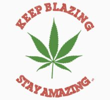 Keep Blazing... by mouseman