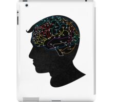 Train of Thought iPad Case/Skin