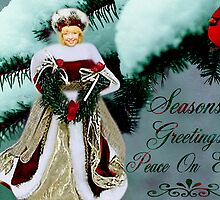 ♥ ˚ • ★ ˚SEASONS GREETINGS PEACE ON EARTH ♥ ˚ • ★ ˚ by ╰⊰✿ℒᵒᶹᵉ Bonita✿⊱╮ Lalonde✿⊱╮