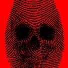 Identity Theft by TenTimesKarma