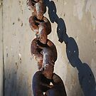 A rusty chain by Confundo
