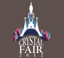 Crystal Fair 2012 by cazum