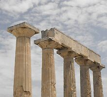 Ancient Greece 2 by SlavicaB