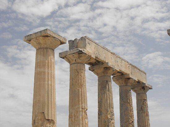 Ancient Greece 2 by SlavicaB
