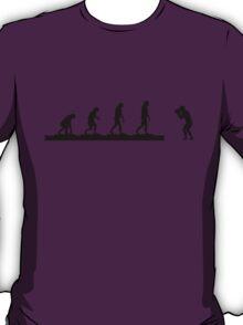 99 Steps of Progress - Memory T-Shirt
