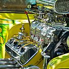 High-Performance Engine 9 by DaveKoontz