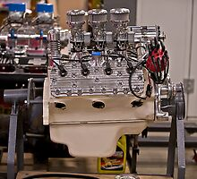 High-Performance Engine 26 by DaveKoontz