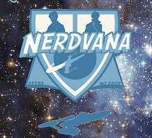 Nerdvana by Ian Sumner