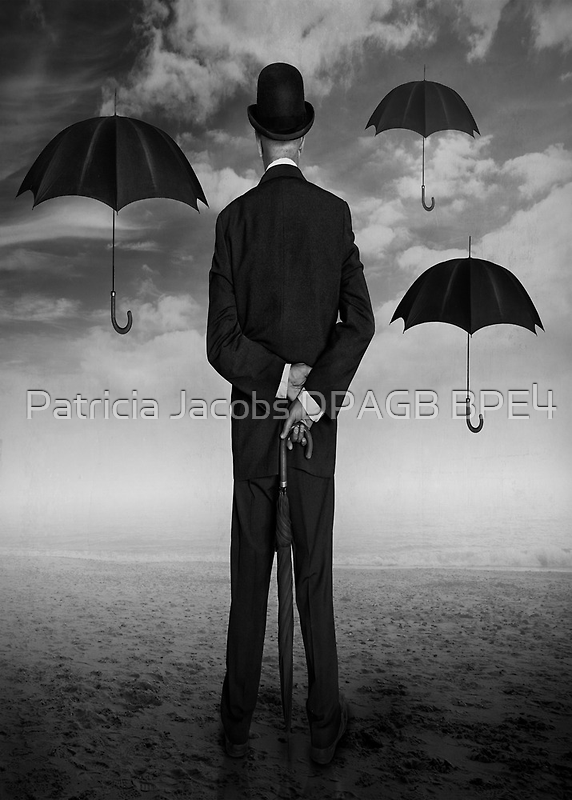 Magritte Style by Patricia Jacobs CPAGB LRPS BPE3