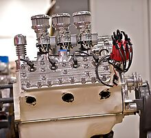 High-Performance Engine 36 by DaveKoontz