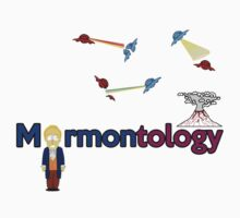 Mormontology a great religion by zachattacker