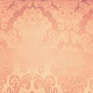 Smoke Rose Fabric  by Andreka
