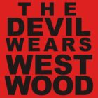 The Devil Wears Westwood by sumofherregrets