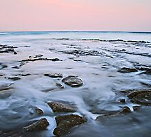 Mercurial Merewether by bazcelt