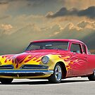 1954 Studebaker Coupe by DaveKoontz