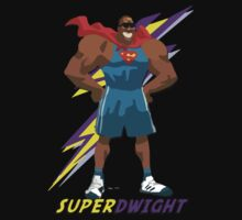 SUPER DWIGHT by Prince92