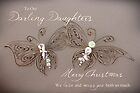 Darling Daughters - Christmas by CarlyMarie