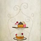 Happy Birthday (Cake Version) by Denise Abé