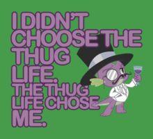 Spike - Thug Life T-Shirt