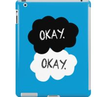 Maybe 'Okay' Will Be Like Our 'Always' iPad Case/Skin