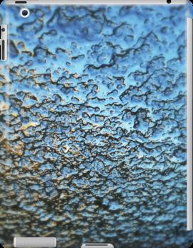 Frosty Blue by eyeshoot