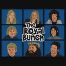 The Royal Bunch by Azafran