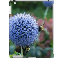 Spiked Blooms 2 iPad Case/Skin