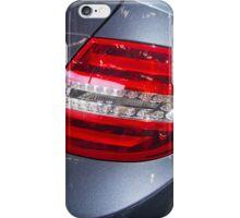 Mercedes-Benz C 180 Coupé Sport [ Print & iPad / iPod / iPhone Case ] iPhone Case/Skin