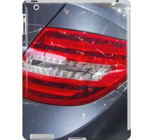 Mercedes-Benz C 180 Coupé Sport [ Print & iPad / iPod / iPhone Case ] iPad Case/Skin