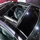 Mercedes-Benz C 180 Coup Sport Sunroof [ Print &amp; iPad / iPod / iPhone Case ] by Mauricio Santana